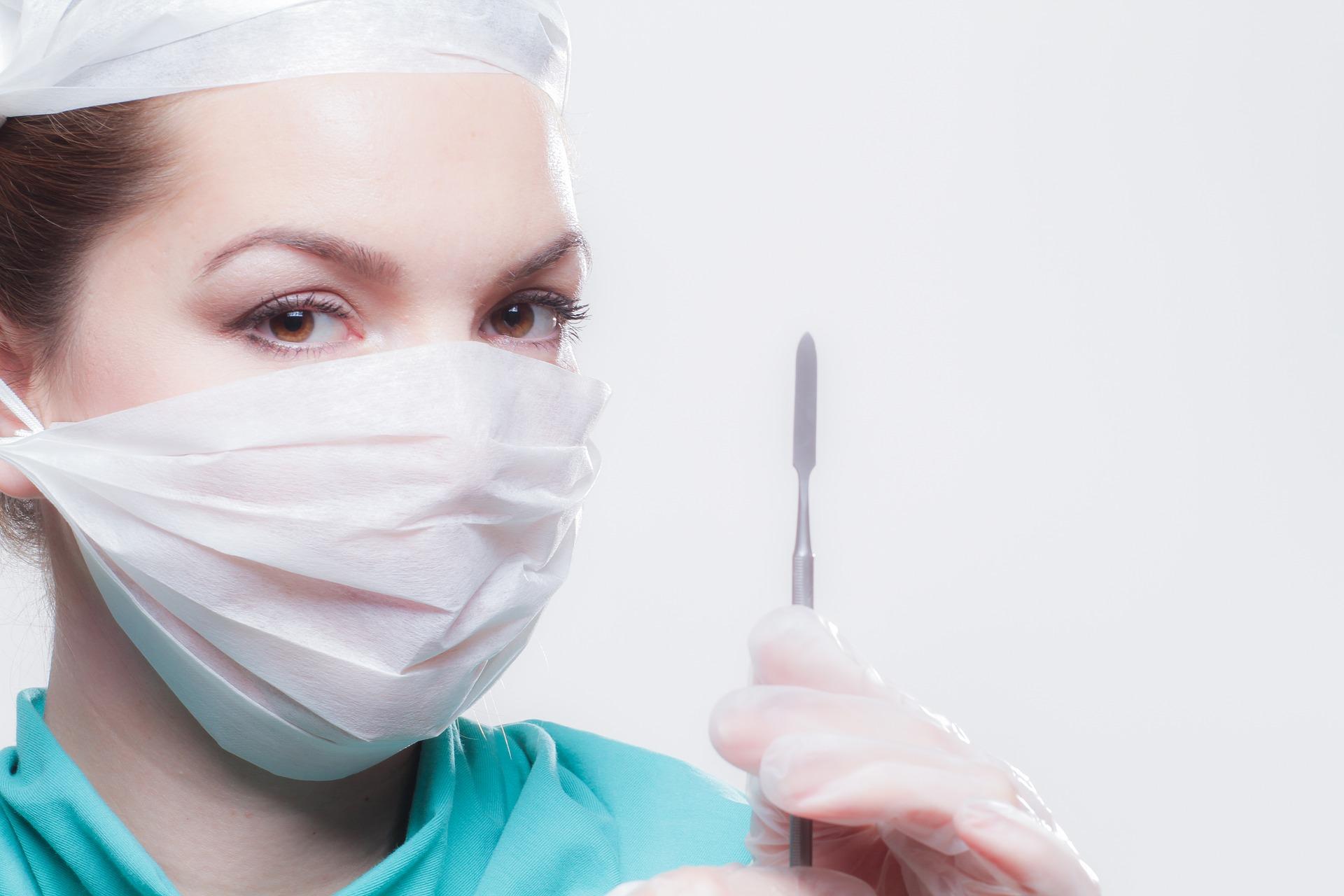 Medycyna estetyczna w walce o piękny biust