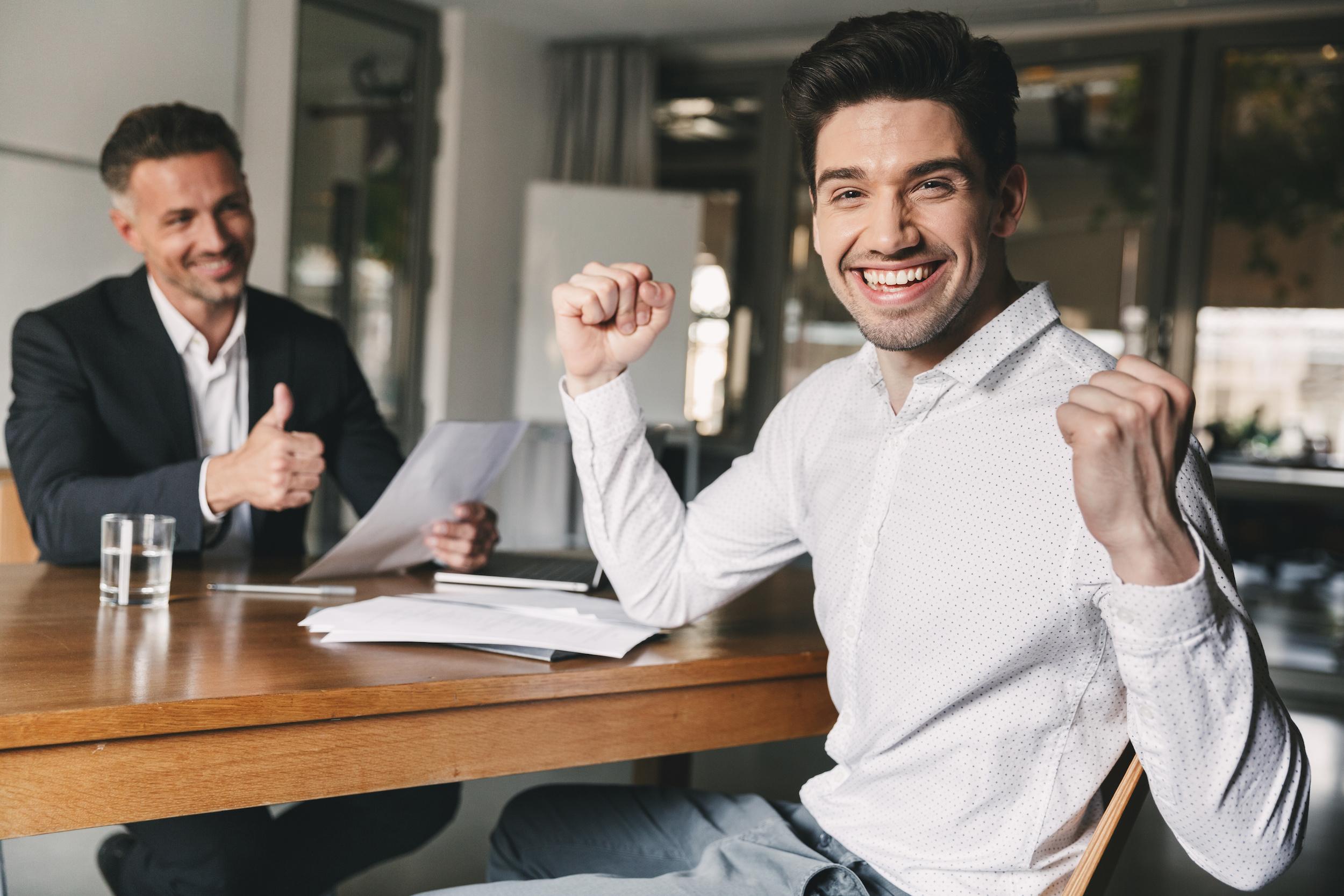 Hur hittar man bra anställda?