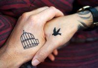 Tatuaże – ile trzeba mieć lat?